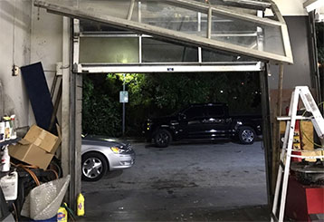 Common Garage Door Problems and Fixes | Garage Door Repair Irving, TX