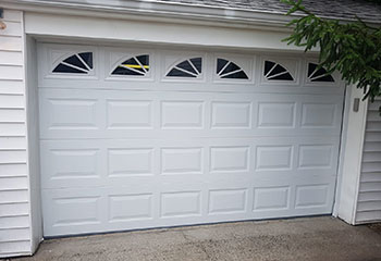 Garage Door Installation By Garage Door Repair Irving